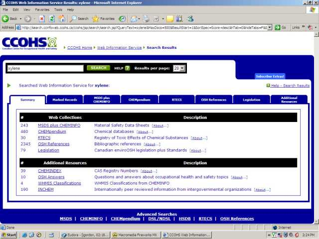 preparation certification software