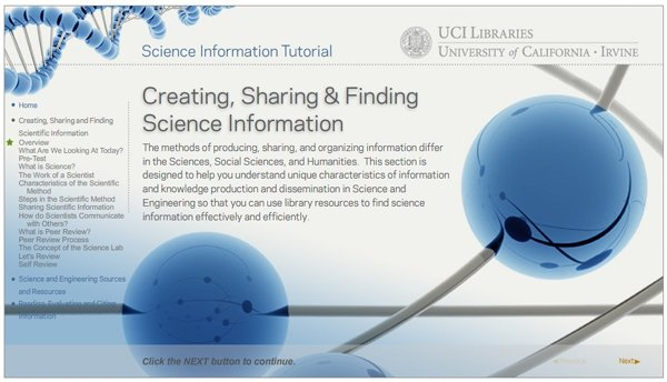 Information Sources in Science and Technology (Library and Information Science Text)